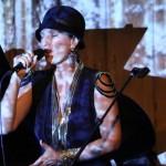 Cristina Morrison Rockwood Music Hall 2015