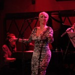 Cristina Morrison Music | Rockwood Music Hall New York October 2014