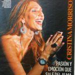 Cristina Morrison - A Fondo